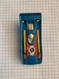 Винтажная модель Corgi Juniors Growlers Can-Am Racer, фото №2