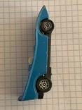 Винтажная модель Corgi Juniors Growlers Can-Am Racer, фото №6