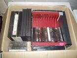 Видеокассеты и аудиокассеты, фото №4