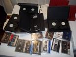 Видеокассеты и аудиокассеты, фото №5