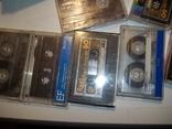 Видеокассеты и аудиокассеты, фото №6