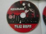 Диск-игра для компютера.№40.цена за 2 шт., фото №3
