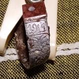 Перстень, патріотика 1913-1914 (окопна творчість), фото №2
