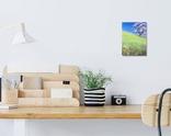 Картина, Весна, 15х20 см. Живопис на полотні, фото №6