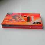 Аудиокассета SKC, фото №4
