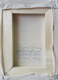 Картина, Дорога до дому, 15х20 см. Живопис на полотні, фото №5