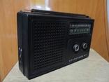 Радиоприёмник Альпинист 418 ссср, фото №4