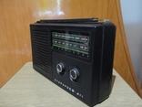 Радиоприёмник Альпинист 418 ссср, фото №5