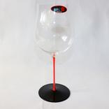 Хрустальный бокал для красного вина Burgundy Grand Cru ручной работы, фото №5