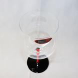 Хрустальный бокал для красного вина Burgundy Grand Cru ручной работы, фото №7