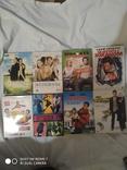 8 дисков с фильмами, фото №2