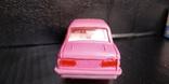 Машинка 1:43 Запорожец ЗАЗ 968 или 966 модель, фото №9