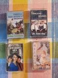 10 аудиокасет з релігійною музикою, фото №4