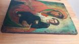 Икона Божьей Матери с Иисусом.( дерево) 1., фото №11