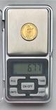 20 крон. 1899. Австро-Венгрия (золото 900, вес 6,77 г), фото №12