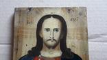Икона Иисуса Хреста.( дерево).1, фото №11