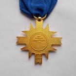 Франция. Крест европейской ассоциации бывших воинов. 1962 г., фото №5