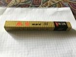 Ручка чернильная,Китай,Wing Sung., фото №2