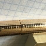 Ручка чернильная,Китай,Wing Sung., фото №11