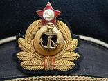 Фуражка ВМФ, фото №3
