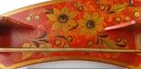 Хохламская роспись, фото №4