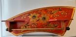 Хохламская роспись, фото №2