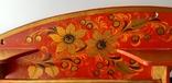 Хохламская роспись, фото №6