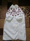Сорочка старинна №8, фото №3