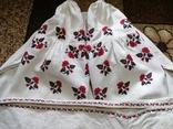 Сорочка старинна №8, фото №4