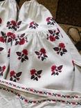 Сорочка старинна №8, фото №6