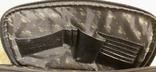 Фирменный портфель, сумка Wittchen, кожа, фото №3
