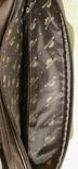 Фирменный портфель, сумка Wittchen, кожа, фото №12