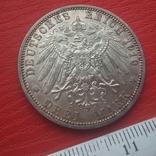 3 марки 1910, фото №2