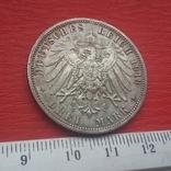 3 марки 1913 г, фото №11