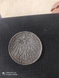 3 марки 1912 р Е Фрідріх Август, фото №2