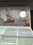 100 эскудо 1987 Португалия серебро Золотой век открытий - Нуну Триштан, фото №6