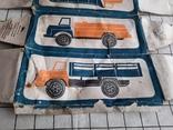 Коробка До Машинки ссср Нерінга, фото №8