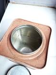 Старая коробка от чая, фото №7
