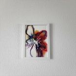 Картина/ живопис/ абстракція Fluid Art #61 acrylic, фото №12
