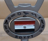 Колокольчик - открывалка. Египет, фото №7