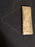 Дамская сумочка. Серебро 84, фото №7