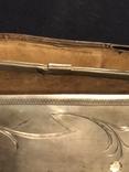 Дамская сумочка. Серебро 84, фото №10