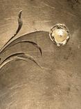 Дамская сумочка. Серебро 84, фото №11