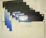 "Игры ZX Spectrum ( 5,25"" - floppy disk), фото №7"