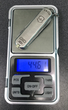 Перочинный ножик в серебре TIFFANY, фото №7