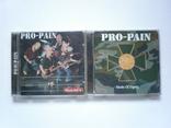 CD Pro-Pain, фото №2