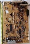 Радиодеталі, плата 3, фото №2