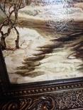 Оттепель Копия в раме, фото №6