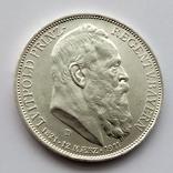 3 марки 1911 г. Бавария, фото №3