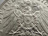 3 марки 1911 г. Бавария, фото №6